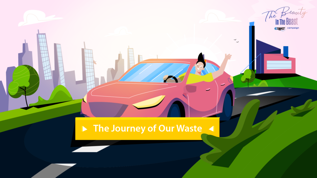 The Journey of Our Waste_Cover